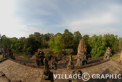 Photos Angkor - Bakong