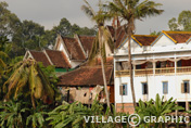 Photos Angkor - Bakong - Monastère
