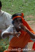 Photos Angkor - Preah Ko - Bonjour les poumons !