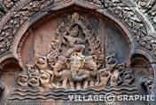 Photos Angkor - A la une des journaux !