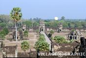 Photos Angkor - Site magique Angkor Vat