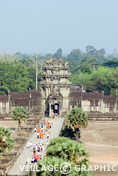 Photos Cambodge - Angkor - Angkor Vat