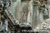 Photos Angkor - Angkor Vat ou Angkor Wat