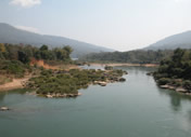 Photos Laos - Thalat -