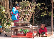 Photos Laos - Tha Khaek -
