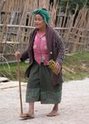 Photos du Laos - Kasi, la ville cachée
