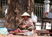Photos du Laos - Vivre sur le Mékong