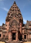 Photos du Laos - Phnom Rung - temple khmer
