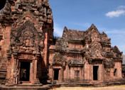 Photos Laos - Buriram -