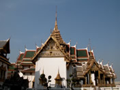 Photos Laos - Bangkok -