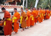 Photos Laos - Luang Prabang -