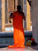 Photos du Laos - Vie dans le palais