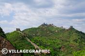 Photos Pékin/Beijing - Une muraille en danger