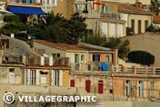 Photos Provence - Maison sur la corniche
