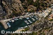 Photos Provence - La Calanque de Morgiou
