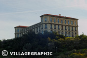 Photos Provence - Le Palais du Pharo -