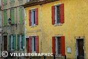 Photos Provence - Maison de Mouriès