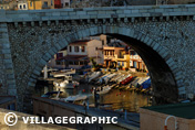 Photos Provence - Le Vallon des auffes