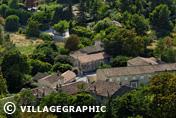Photos Provence - Les Baux de Provence