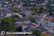 Photos Provence - Vue d'Eygalières