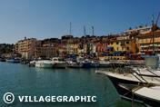Photos Provence - Port de Cassis