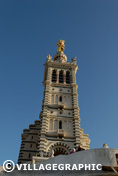 Photos Provence - Notre-Dame-de-la-Garde