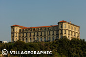 Photos Provence - Palais du Pharo -