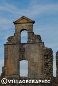 Photos Provence - Chapelle des Pénitents (détail)