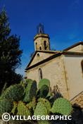 Photos Provence - L'église Notre Dame de Grâce