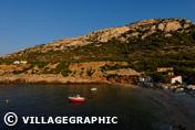 Photos Provence - La Calanque de Marseilleveyre