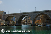 Photos Provence - Le Vallon des Auffes -