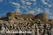 Photos Provence - Le Fort Ratonneau sur l'Archipel du Frioul