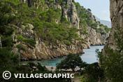 Photos Provence - La Calanque d'En-Vau