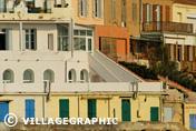 Photos Provence - La corniche de Marseille
