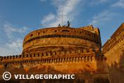Photos Rome - Castel Sant'Angelo