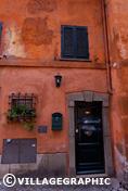 Photos Rome - Est de Viale di Travestere