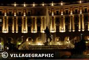 Photos Rome - Piazza della Repubblica