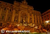 Photos Rome - Fontaine de Trevi (fontana di Trevi)