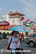 Photos Vietnam - Ho Chi Minh Ville tourisme