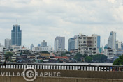 Photos Thailande - Vue de Bangkok - Thaïlande