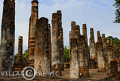 Photos Thailande - Royaume de Sukhothai