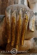 Photos Thailande - Sukhothai - Wat Si Chum