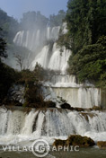 Photos Thailande - Chutes Thilawsu - Um Phang