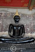 Photos Thailande - Un temple qui ne vous laissera pas de marbre