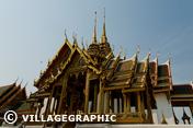 Photos Thailande - Wat Phra Kheo