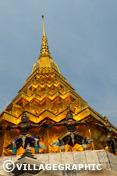 Photos Thailande - Grand Palais Bangkok