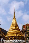 Photos Thailande - Grand Palais