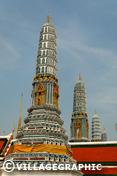 Photos Thailande - Wat Phra Kaew