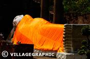 Photos Thailande - Wat Yai Chai Mongkhon - Ayuthaya