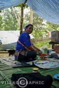 Photos Thailande - Um Phang - Thaïlande